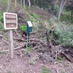 Trailhead Maintenance May 2015 (1)
