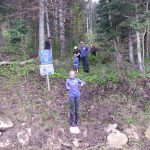 Trailhead Maintenance May 2015 (4)